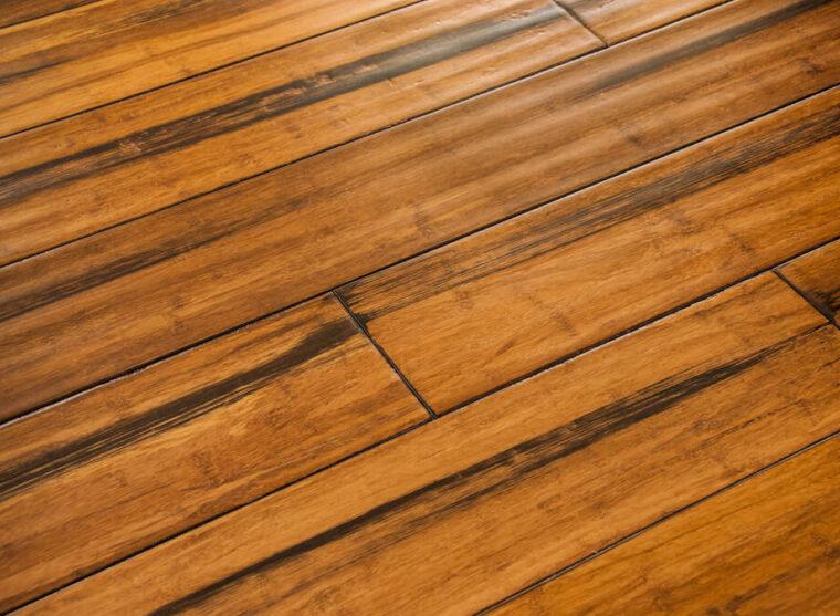 Hand Scraped Bamboo shutterstock 149997212 cKunal Mehta