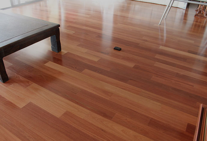 Engineered Flooring 1