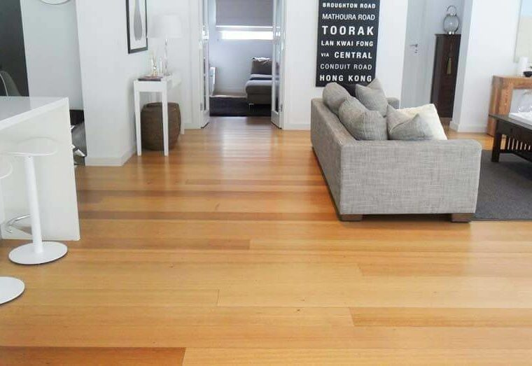 Lock Sale 18.2m2]5G Tasmanian Oak Engineered Hardwood Timber flooring