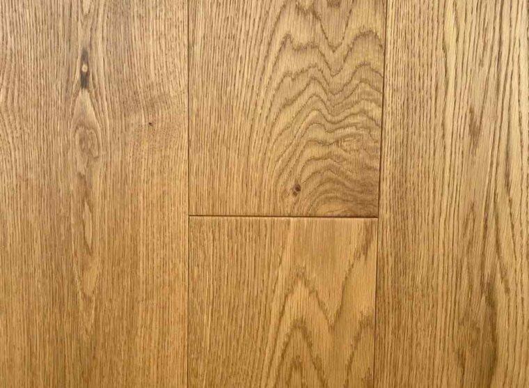 Natural Oak 14and2mm